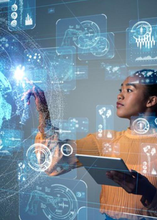 Découvrez les outils de réglementation numérique mis au point par l'UIT et la Banque mondiale