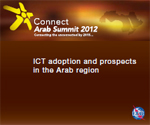 ICT adoption and prospects in the Arab Region
