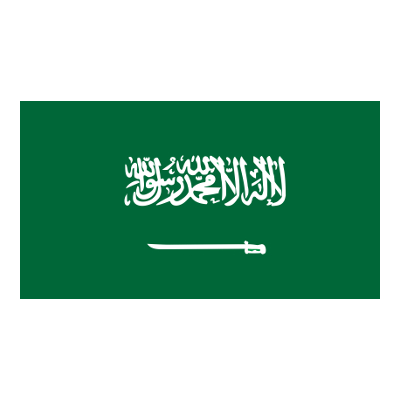 saudi arabia (kingdom of)
