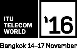 ITU TELECOM WORLD 2016