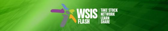WSIS Flash banner