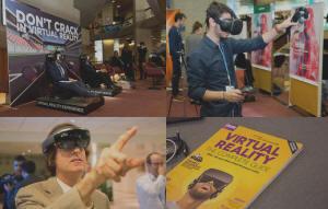 Virtual Reality @WSIS Forum