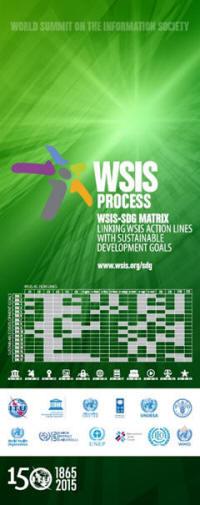 WSIS-SDG matrix