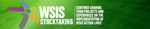 WSIS Stocktaking