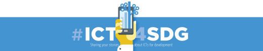 #ICT4SDG