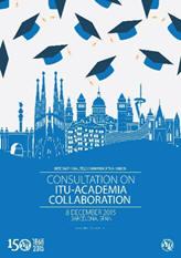 Consultation on ITU-Academia Collaboration