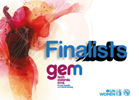GEM-TECH Awards Finalists