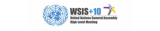 WSIS+10 UNGA High-Level Meeting