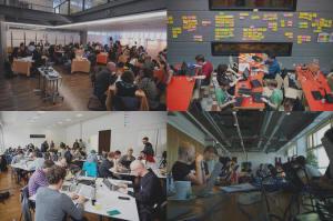 Hackathons @WSIS Forum