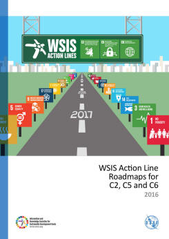 Update of WSIS Action Line Roadmaps (2016)