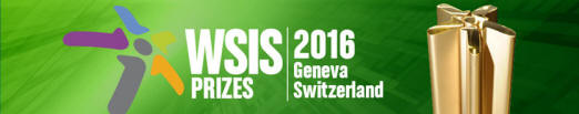 WSIS Prizes
