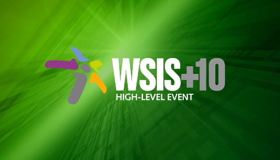 WSIS+10 High-Level Event