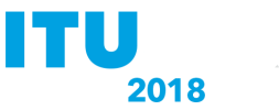 logo of the ITU GSR Geneva 2018
