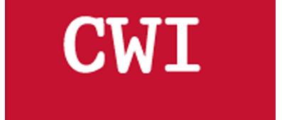 Centrum Wiskunde & Informatica (Netherlands)