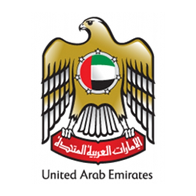 United Arab Emirates TRA logo