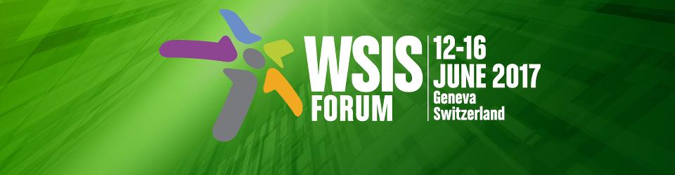 WSIS Forum 2017