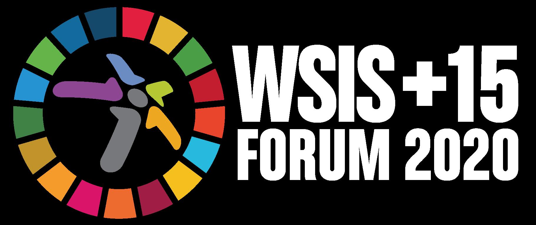 WSIS Forum 2020