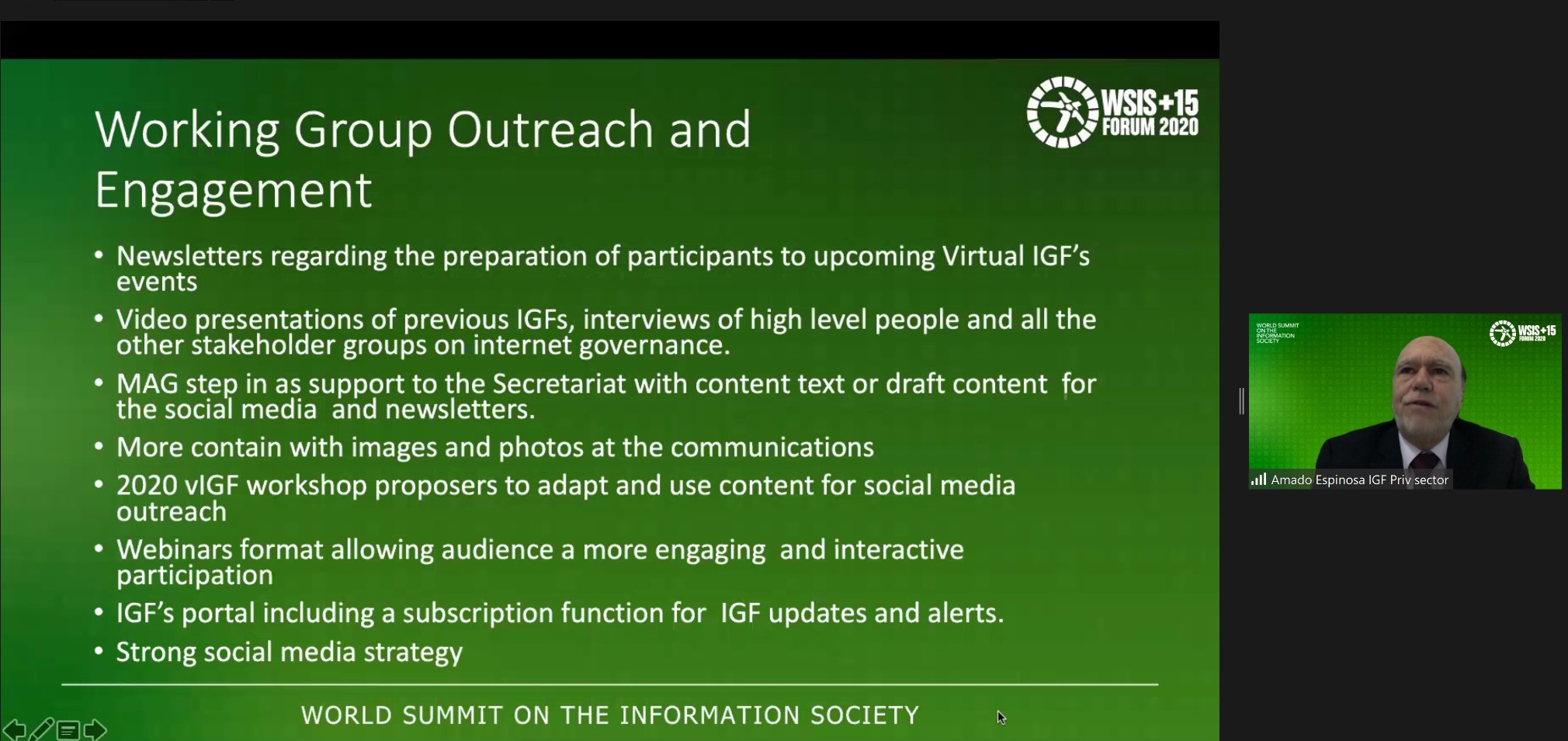 IGF Outreach Event (2)