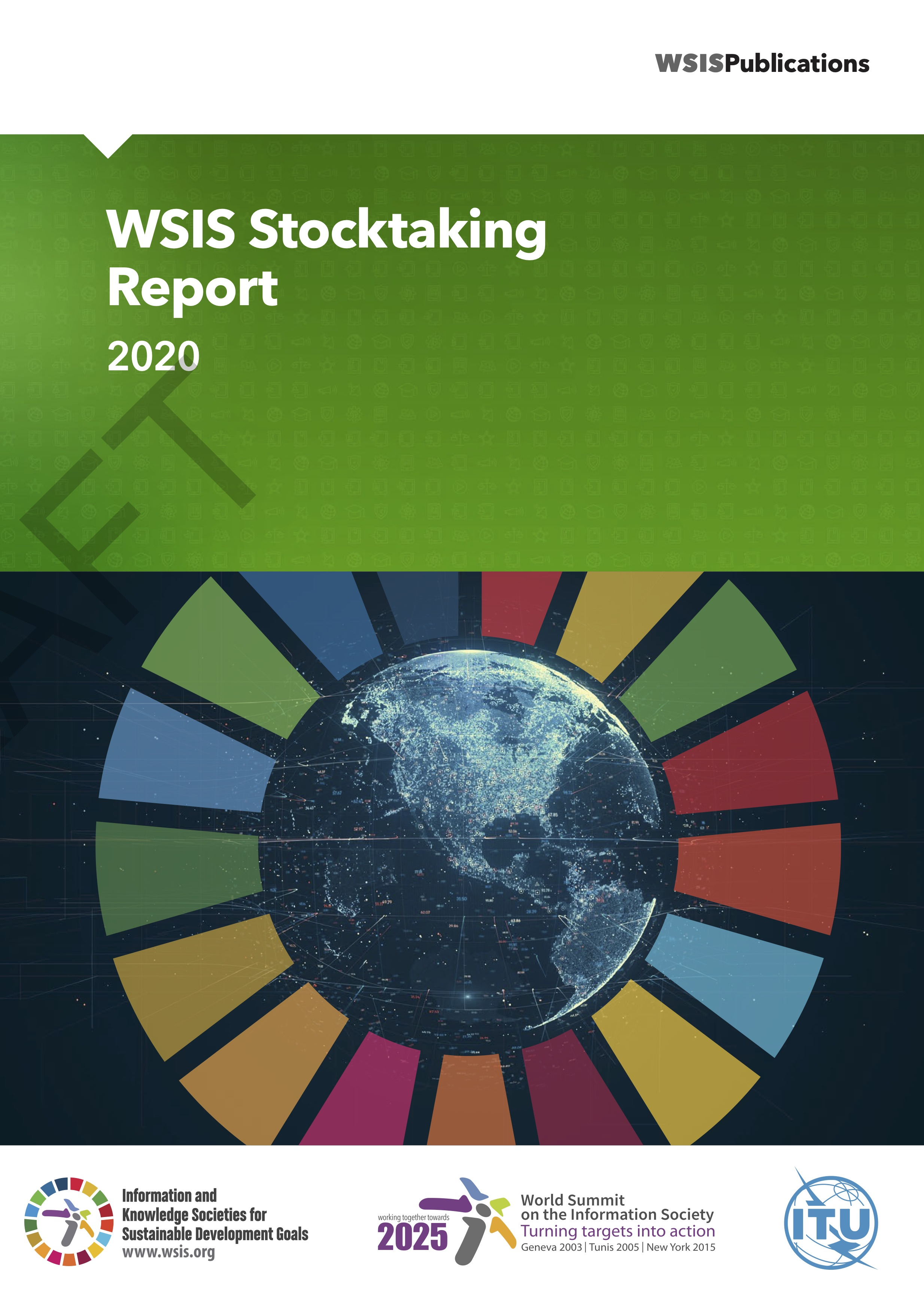 WSIS Stocktaking Report 2020