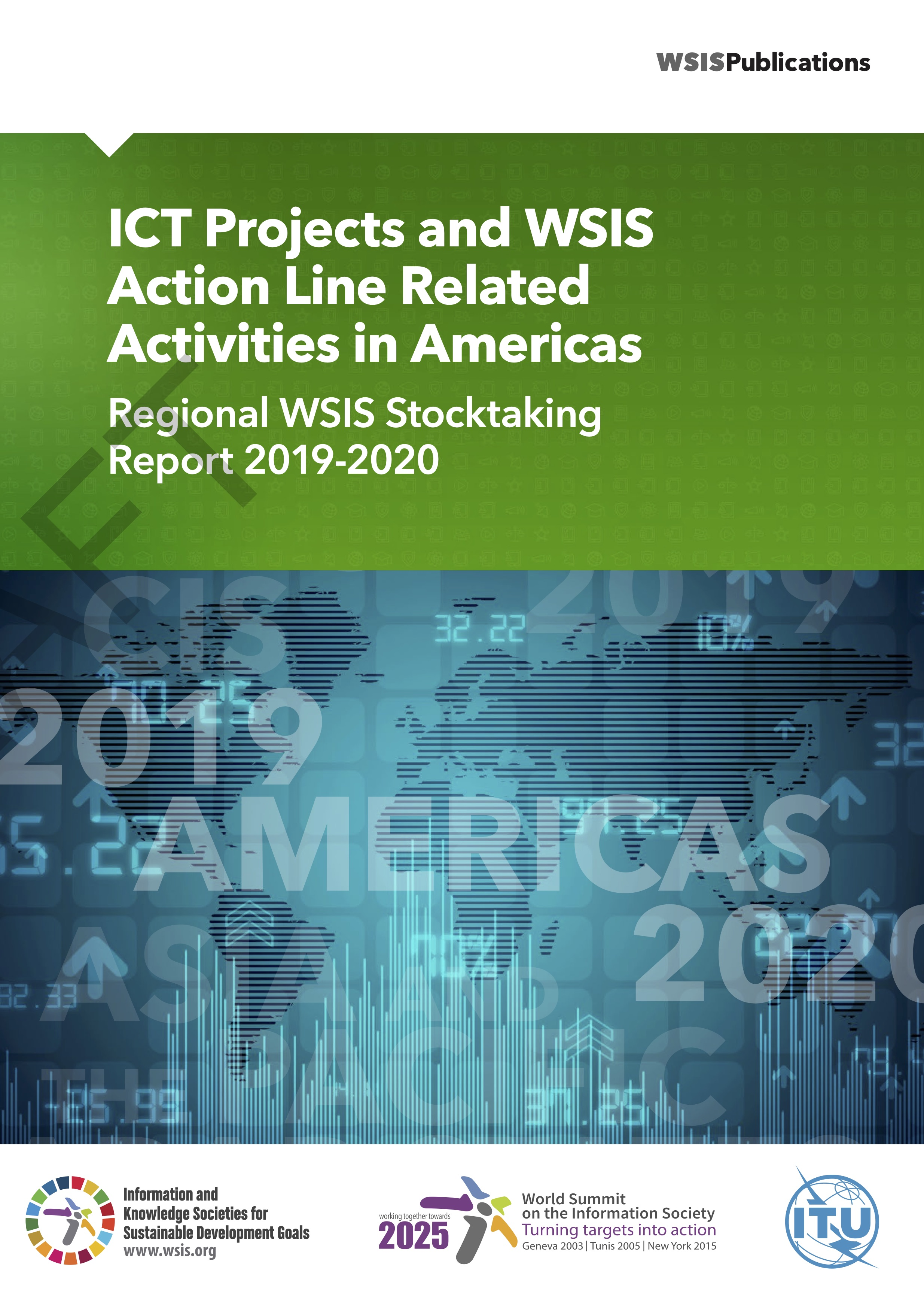 Regional WSIS Stocktaking Report 2019-2020 — Americas