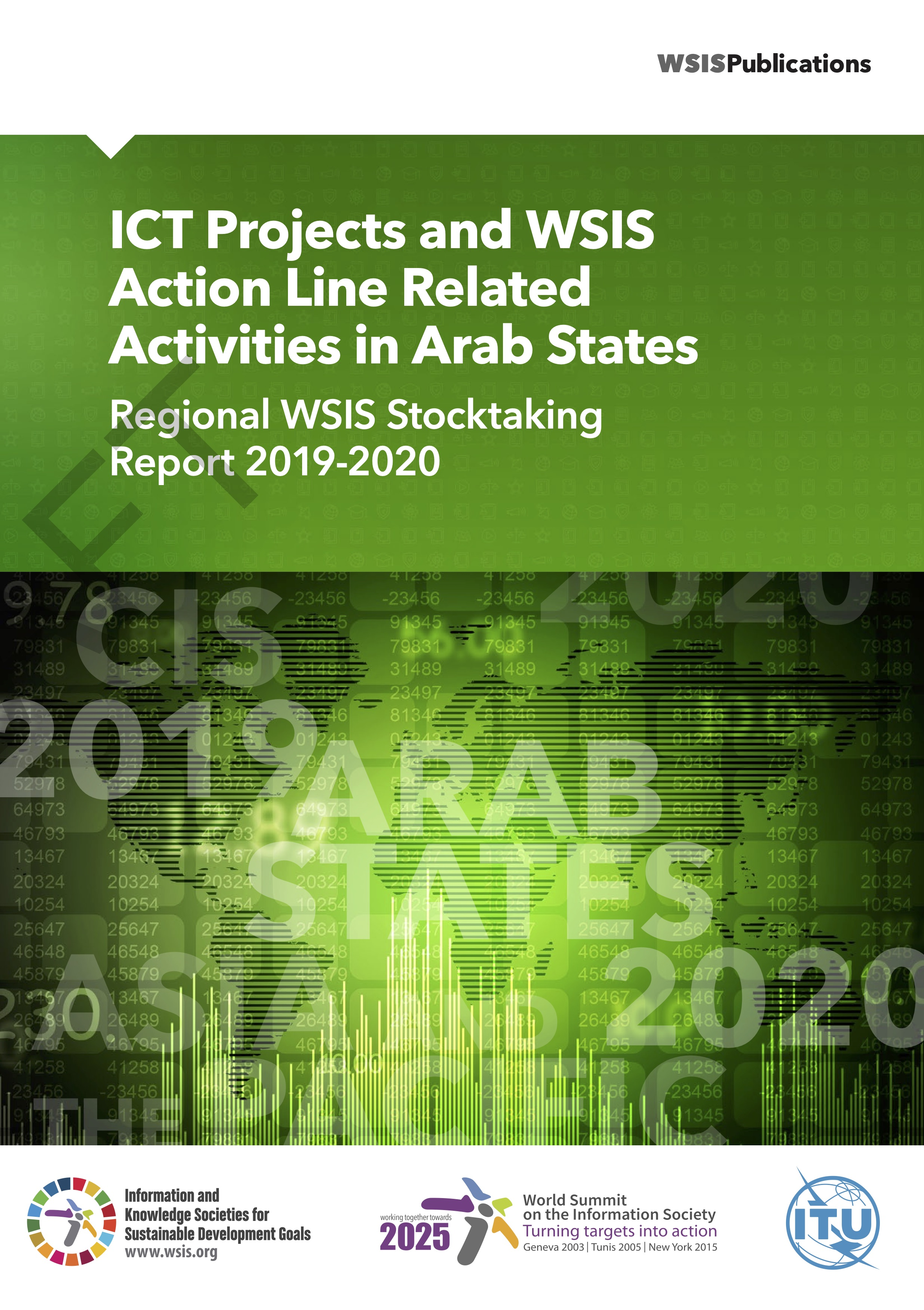 Regional WSIS Stocktaking Report 2019-2020 — Arab States