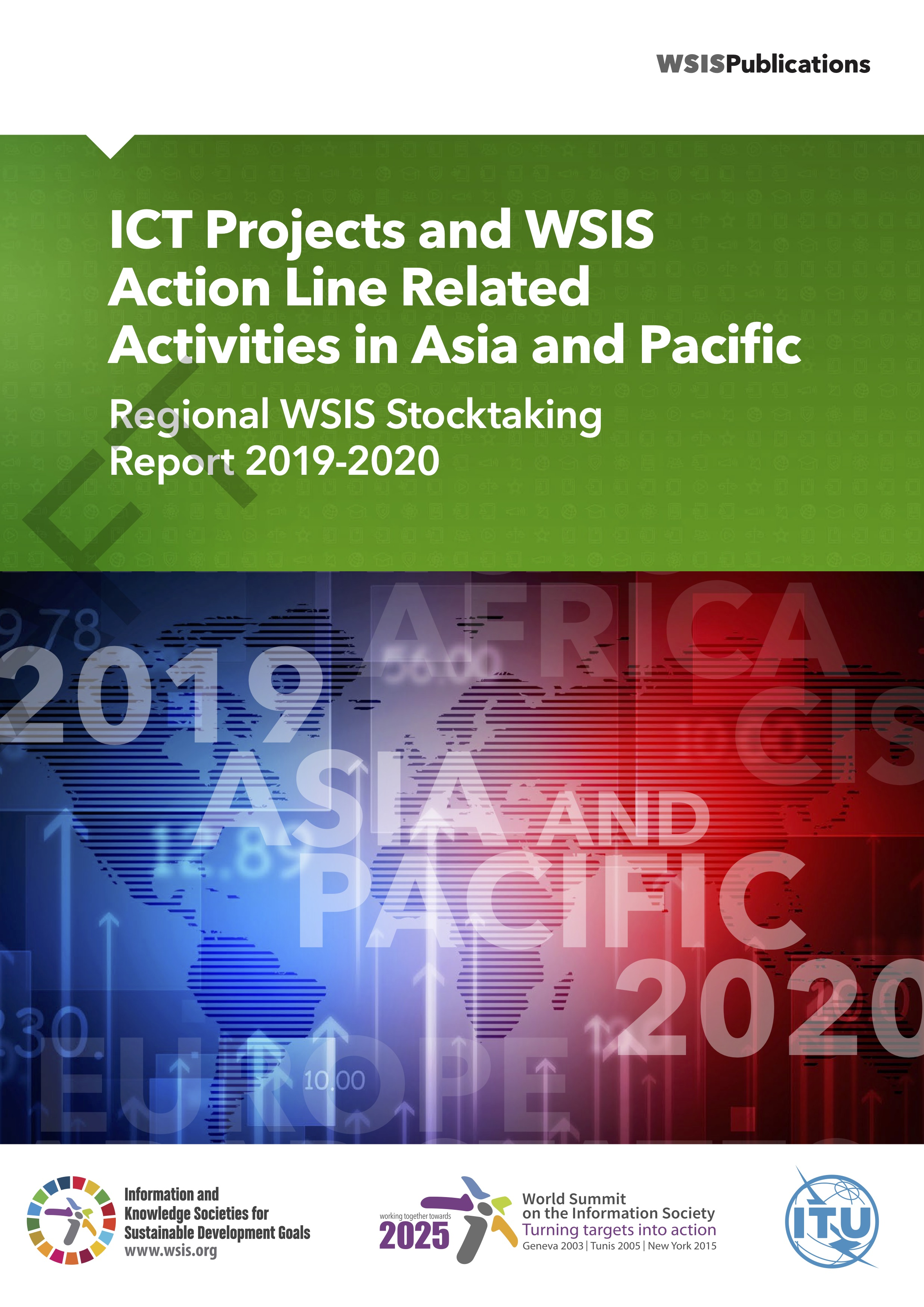Regional WSIS Stocktaking Report 2019-2020 — Asia and Pacific