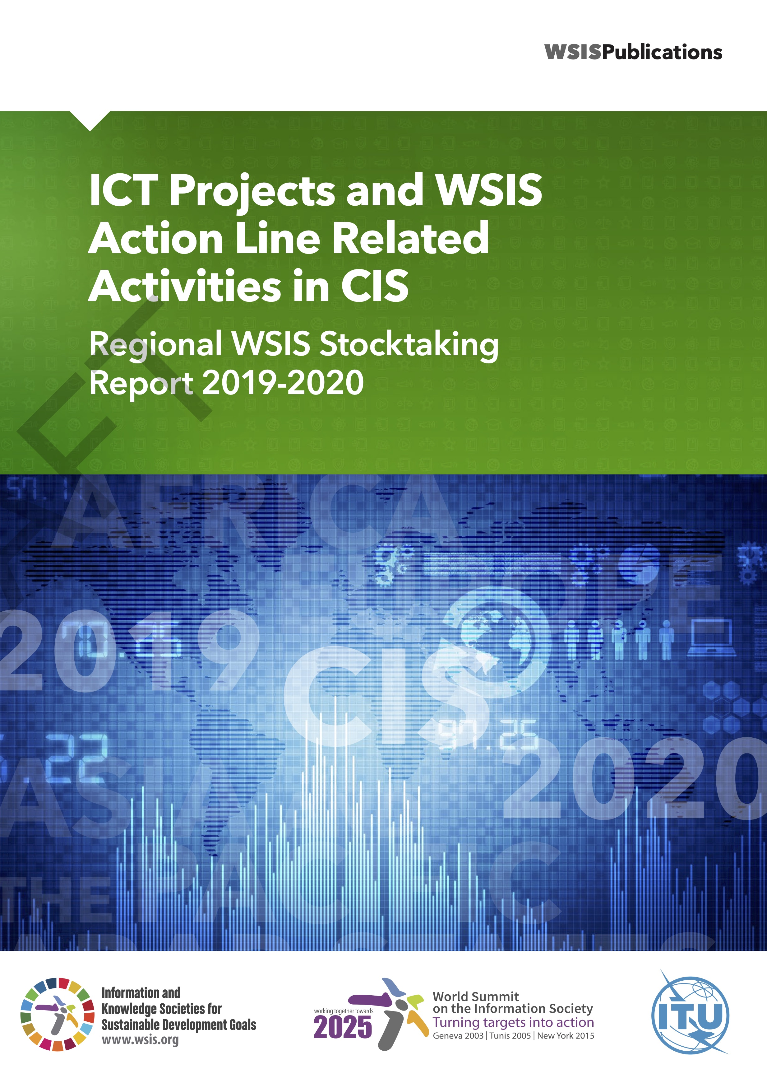 Regional WSIS Stocktaking Report 2019-2020 — CIS