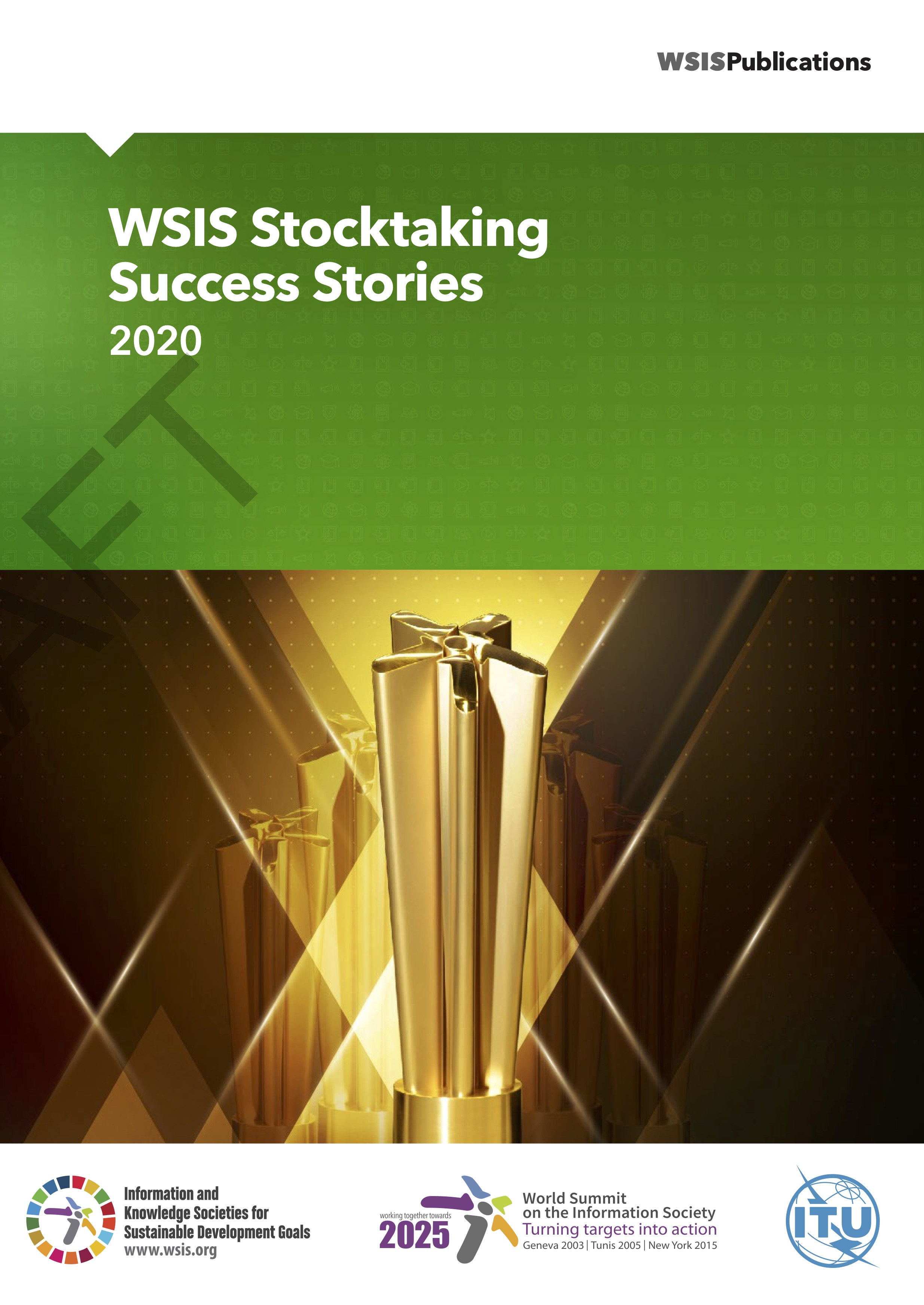 WSIS Stocktaking: Success Stories 2020