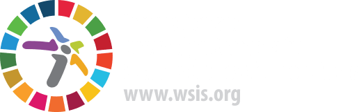 Information and Knowledge Societies for SDGs logo
