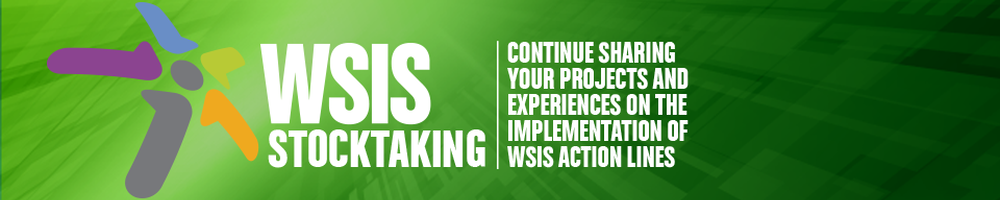 WSIS Stocktaking Platform