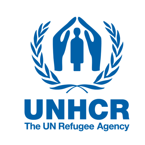Cover image for UNHCR