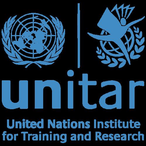 Cover image for UNITAR