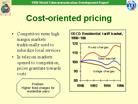 cost oriented pricing Cost plus pricing is a cost-based method for setting the prices of goods and services under this approach, the direct material cost, direct labor cost, and overhead costs for a product are added up and added to a markup percentage (to create a profit margin) in order to derive the price of the product.