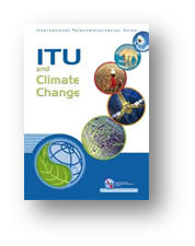 Climate change adaptation technical working group